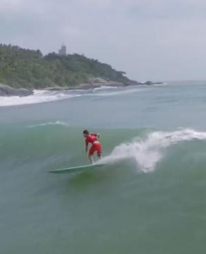 Resumen de setiembre de Corona Surf