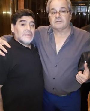 Gustavo Torena