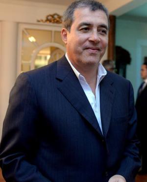 Claudio Paolillo. Foto: Archivo El País