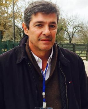 Jorge Riani. Foto: Archivo El País