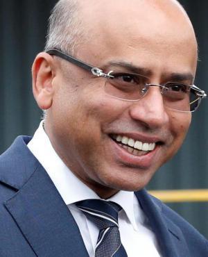 Sanjeev Gupta. Foto: Reuters