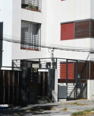 Tiroteo: el lugar donde se produjo el incidente que terminó con la muerte del turista brasileño. Foto: Ariel  Colmegna