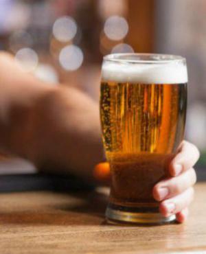 Consultas: la emergencia del Pasteur identificó más consultas por uso problemático de alcohol. Foto: archivo El País