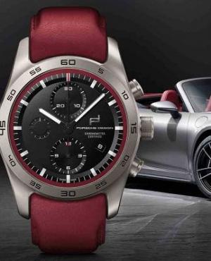Porsche relojes