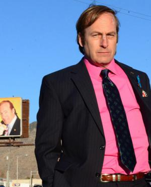 Better Call Saul será el spin-off de Breaking Bad.