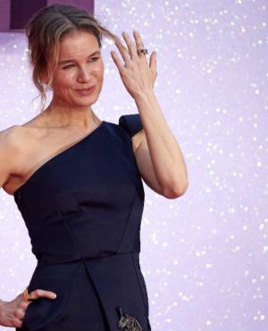 Renée Zellweger. Foto: AFP