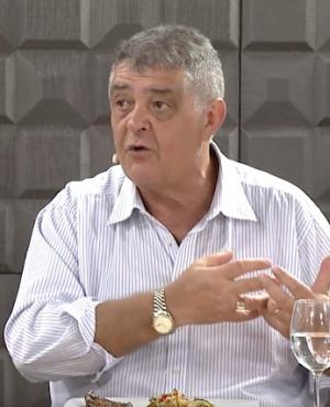 Enrique Yanuzzi. Foto: captura