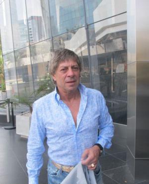 Francisco Casal.