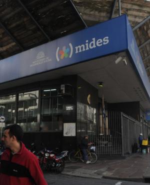 Mides reconoció que había beneficiarios que no estaban en situación económica para ser incluidos.