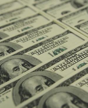 El dólar subió el miércoles por tercer jornada consecutiva. Foto: Reuters