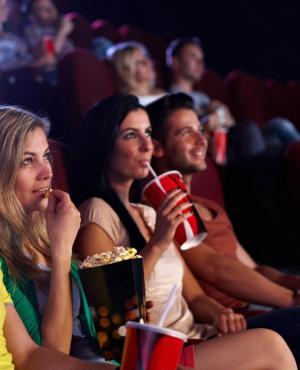 Baja. Uno de cada cinco millennials menores de 25 años dejó de ir al cine en los últimos cinco años, según MoviePass.