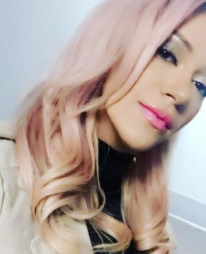 Kaya Jones, ex-Pussycat Dolls Foto: Instagram
