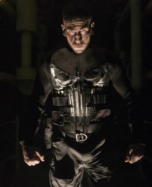 Jon Bernthal es The Punisher en la serie de Netflix