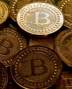 Al alza. El precio del bitcoin se ha disparado este año, alcanzando un máximo de US$ 17.000 la semana pasada.