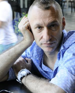 Sergio Blanco, dramaturgo y director