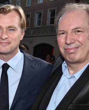 Hans Zimmer y Christopher Nolan