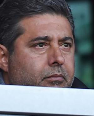 Daniel Angelici. Foto: Archivo El País.