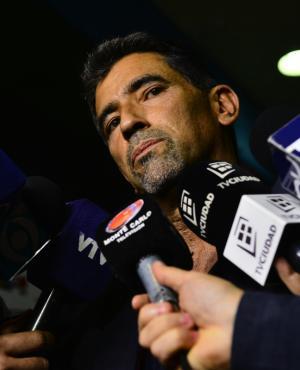 Exvicepresidente uruguayo, Raúl Sendic. Foto: Gerardo Pérez