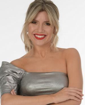 Laurita Fernández. Foto: Laflia