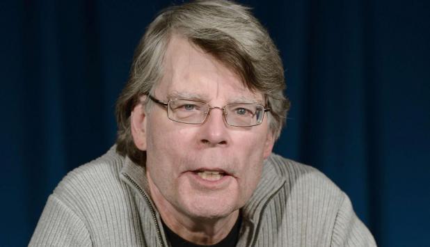 Stephen King, el rey del terror, regresa con una colección de cuentos.