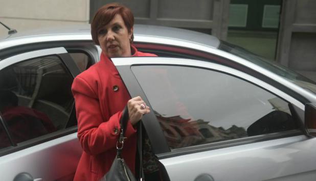 Susana Muñiz. Foto: Francisco Flores