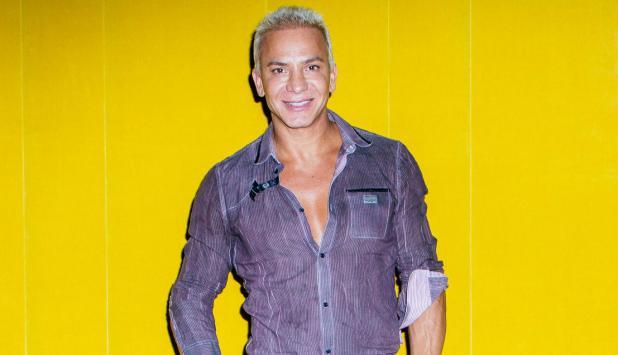 Flavio Mendoza, creador y director de Stravaganza