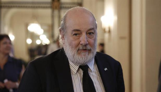 Claudio Bonadio. Foto: La Nación / GDA