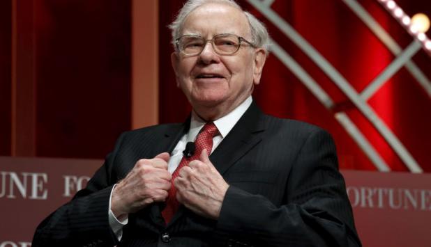 Warren Buffett también está interesado en Yahoo. Foto: Reuters