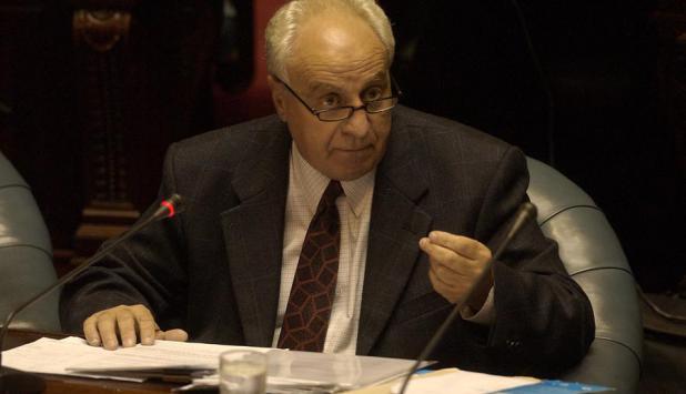 Víctor Rossi