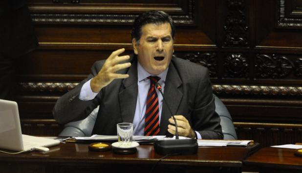 Pedro Bordaberry. Foto: Archivo El País