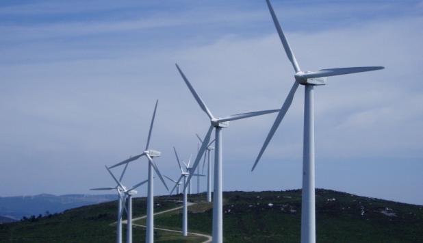 """59b5ab3325c3d - Uruguay lidera en el mundo el proceso de """"energía verde"""""""