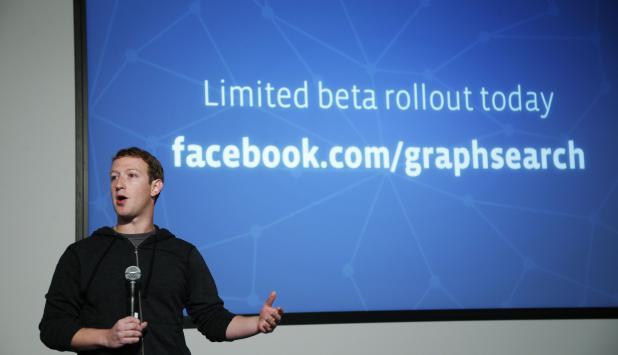 Más social. La empresa de Zuckerberg alcanzó el año pasado los 890 millones de usuarios activos. (Foto)