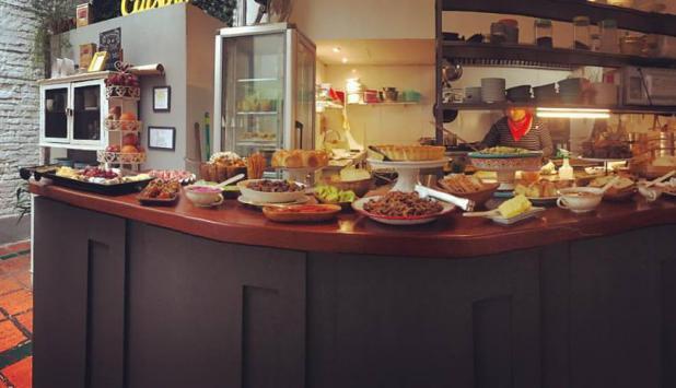 Café Solana