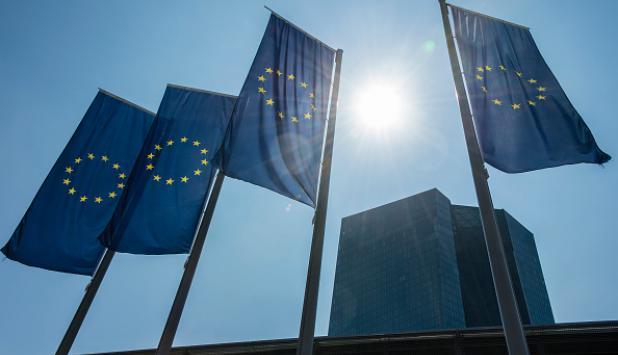 La Unión Europea  ante un nuevo desafío. Foto: AFP
