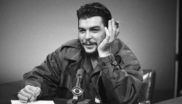Ernesto Che Guevara. Foto: Archivo El País