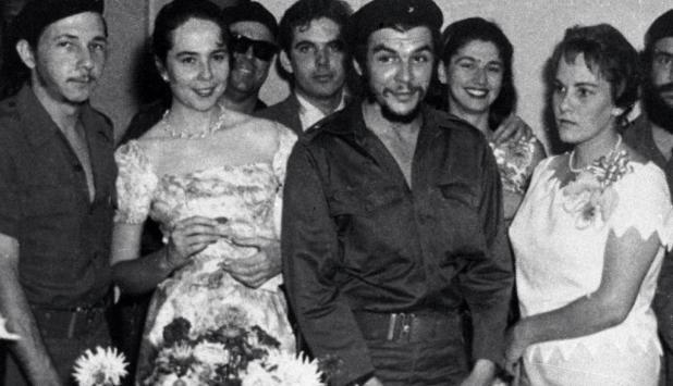 Cinco Datos De Ernesto Che Guevara En El 50 Aniversario De Su