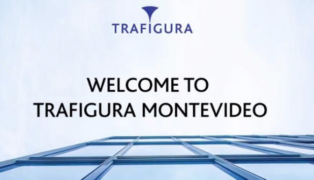 Trafigura. Foto: www.trafigura.com