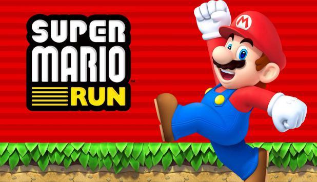 Super Mario Run. Foto: Flickr
