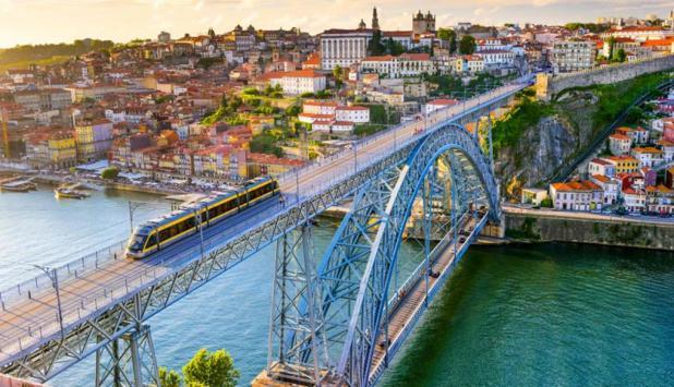 Oporto. Foto: Shutterstock