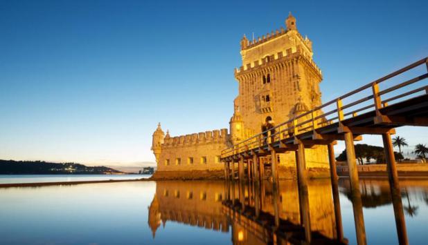 Lisboa. Foto: Shutterstock