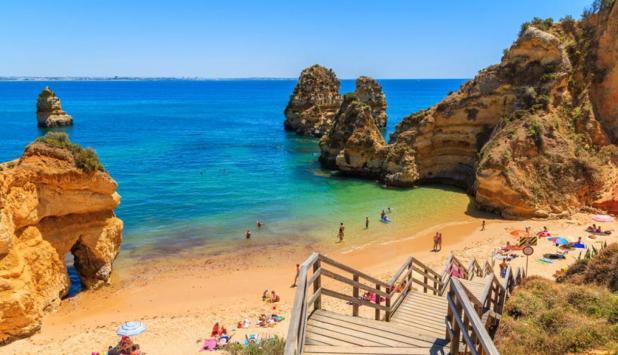 Algarve. Foto: Shutterstock