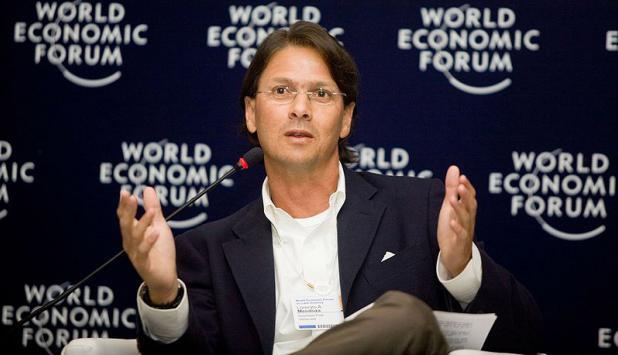Lorenzo Mendoza. Foto: Wikimedia Commons