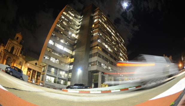 BCU: informó que AFAP vendieron deuda en UI a no residentes. Foto: Fernando Ponzetto.