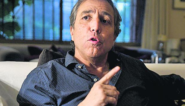 Escrito: abogado de Arturo del Campo pide archivo del caso. Foto: G. Pérez