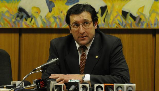 José Amy. Foto: archivo El País.