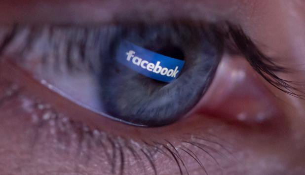 La credibilidad de Facebook está en juego. Foto: AFP