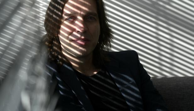Pablo Casal, director de Netlabs. Foto: Leonardo Mainé