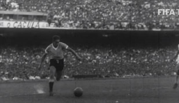La final de Maracaná recordada por la FIFA
