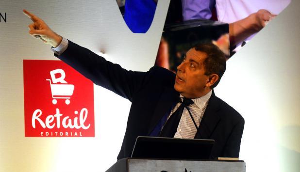 Gabriel Oddone, economista y socio de CPA. Foto: Marcelo Bonjour