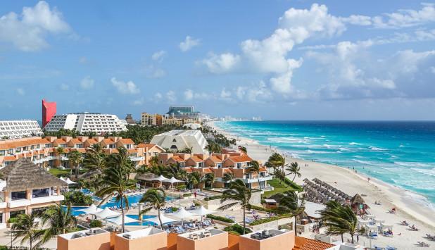 Cancún. Foto: Pixabay